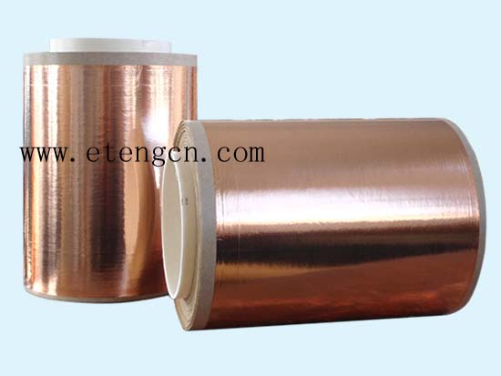 Conductive copper tape