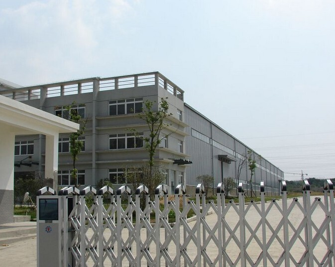 EMI shielding gaskets factory
