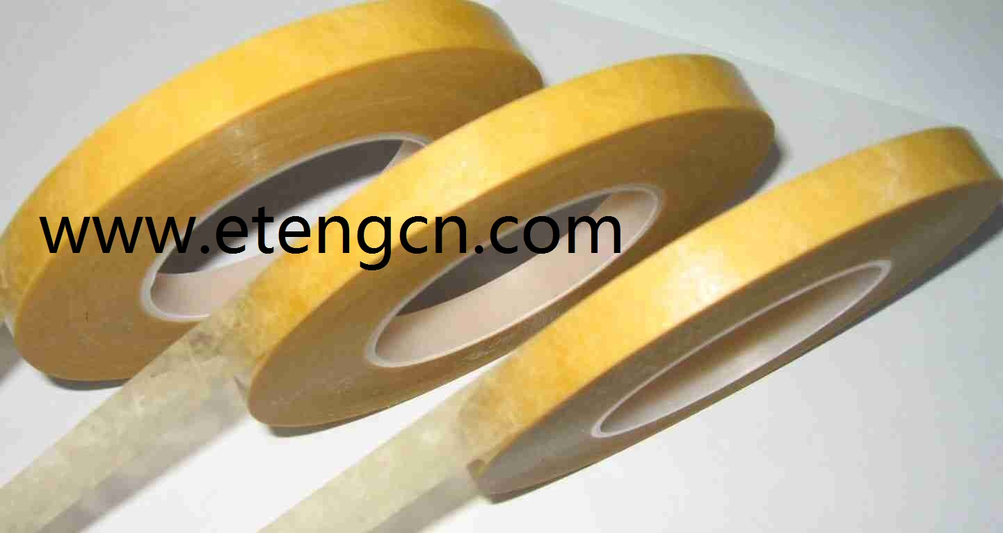 Margin tape,Non-woven fabric tape,Insulation of various transformers